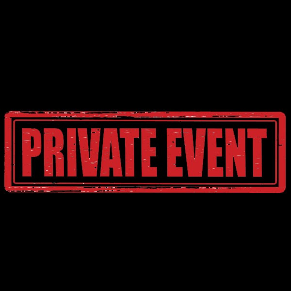 PrivateEvent