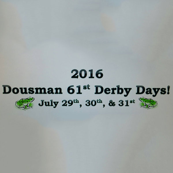 dousman women Welcome to dousman, wisconsin dousman is a great place to live, work and relax in the beautiful kettle moraine area of southeastern wisconsin.
