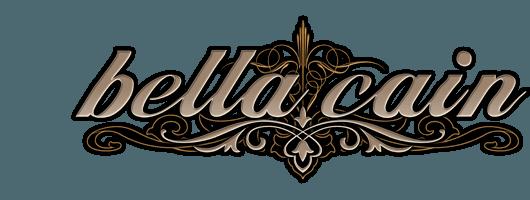 Bella Cain Sticky Logo Retina