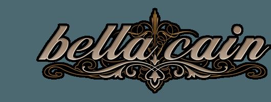 Bella Cain Retina Logo