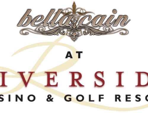 Bella Cain at Riverside Casino and Golf Resort