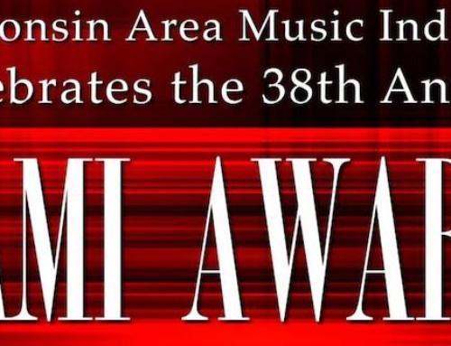 2018 WAMI Nomination